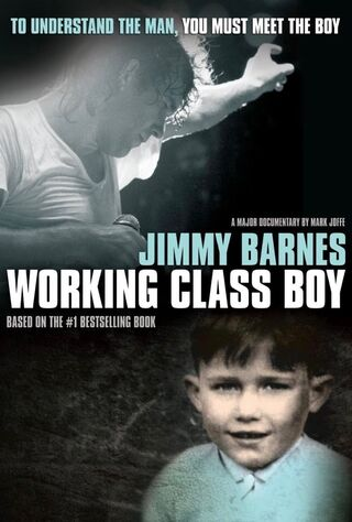 Working Class Boy (2018) Main Poster