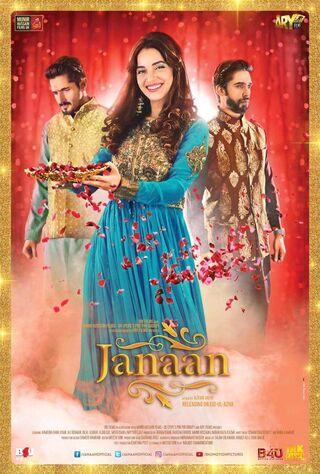 Janaan (2016) Main Poster