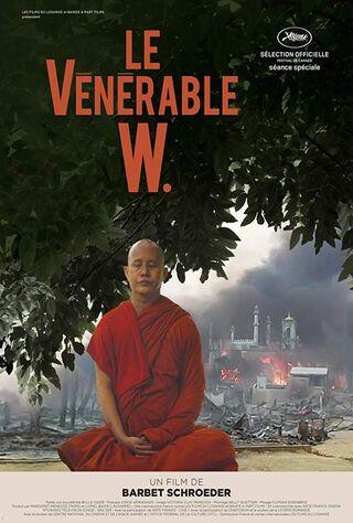 The Venerable W. (2019) Main Poster