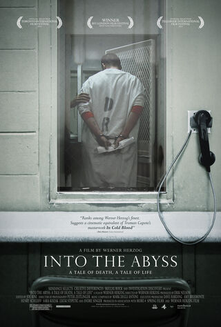 Into The Abyss (2012) Main Poster