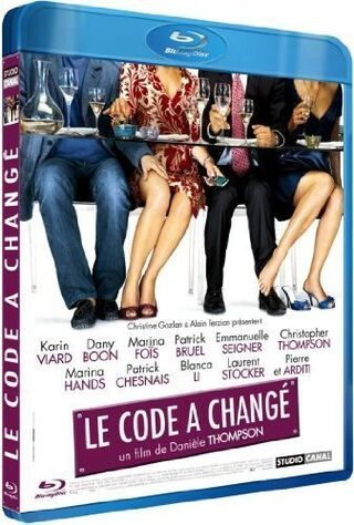 Change Of Plans (2010) Main Poster