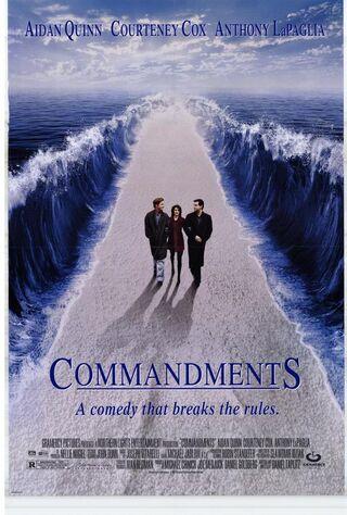 Commandments (1997) Main Poster