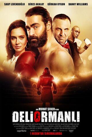 Deliormanli (2016) Main Poster