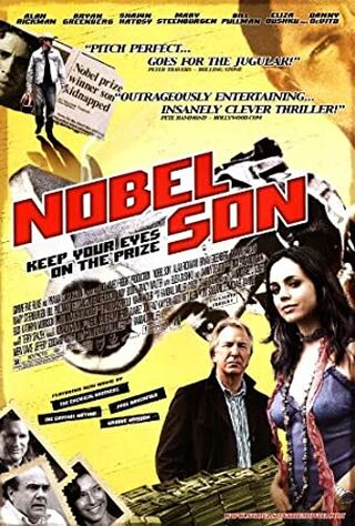 Nobel Son (2008) Main Poster