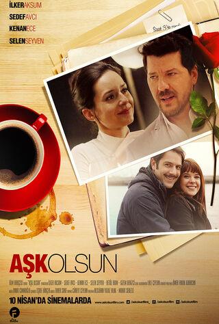 Ask Olsun (2015) Main Poster