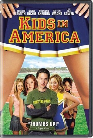 Kids In America (2005) Main Poster