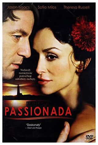 Passionada (2002) Main Poster