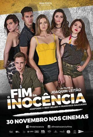 O Fim Da Inocência (2017) Main Poster