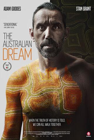 Australian Dream (2019) Main Poster