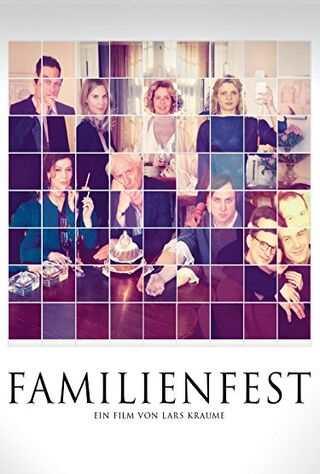 Familienfest (2015) Main Poster