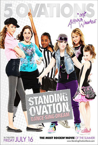 Standing Ovation (2010) Main Poster