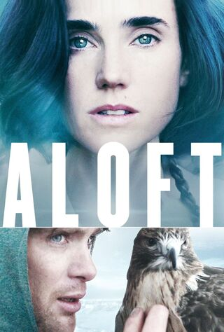 Aloft (2015) Main Poster