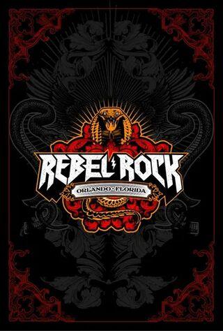 Rocks (2021) Main Poster
