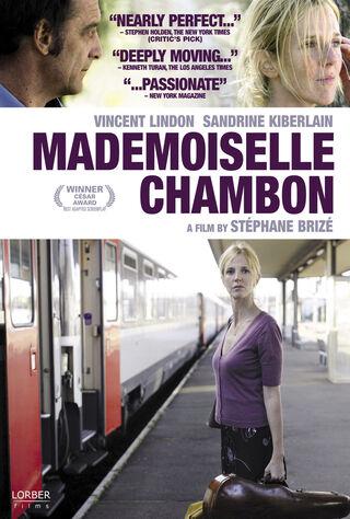 Mademoiselle Chambon (2010) Main Poster