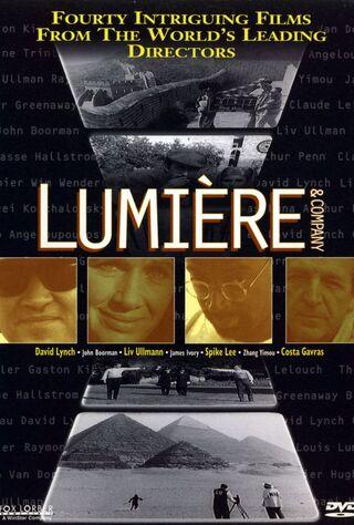 Lumière! (2017) Main Poster