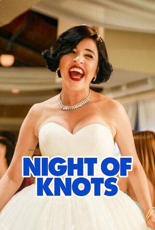 Night Of Knots (2018) Main Poster