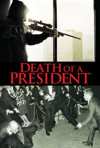 Death Of A President (2006) Main Poster
