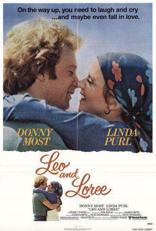 Leo And Loree (1980) Main Poster