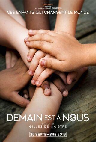 Demain Est à Nous (2019) Main Poster