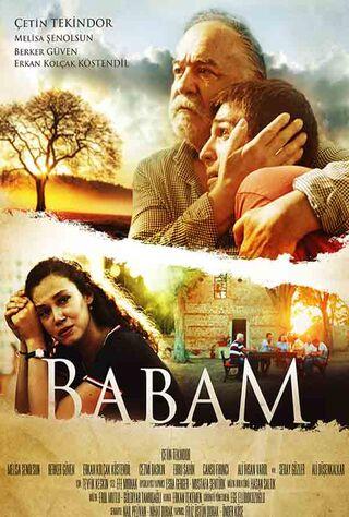 Babam (2017) Main Poster