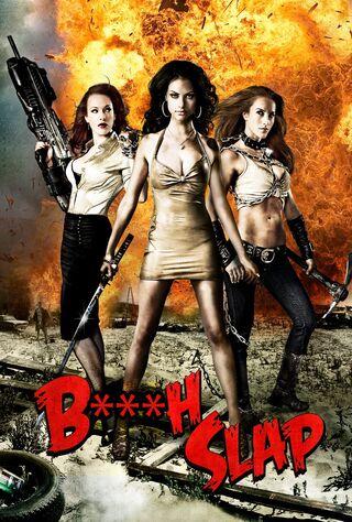 Bitch Slap (2009) Main Poster