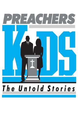 Preacher's Kid (2010) Main Poster