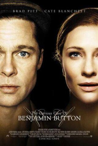 The Curious Case of Benjamin Button (2008) Main Poster