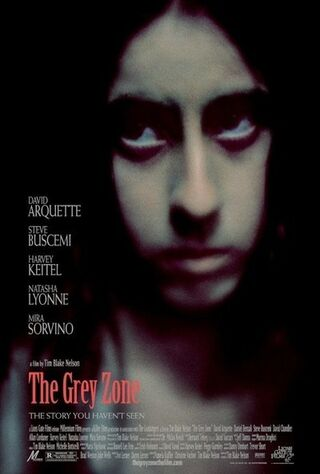 The Grey Zone (2001) Main Poster