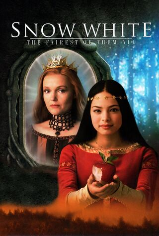 Snow White And Russian Red (2009) Main Poster