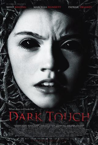 Dark Touch (2014) Main Poster