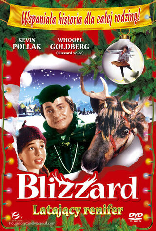 Blizzard (2003) Main Poster