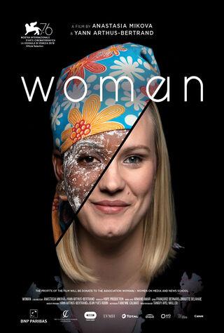 Woman (2020) Main Poster