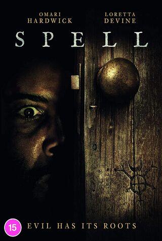 Spell (2020) Main Poster