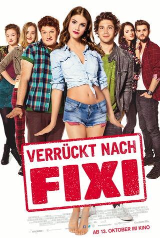 Verrückt Nach Fixi (2016) Main Poster
