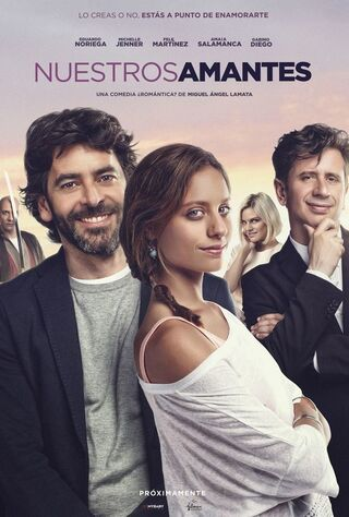 Our Lovers (2016) Main Poster