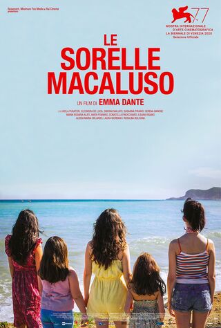 The Macaluso Sisters (2020) Main Poster