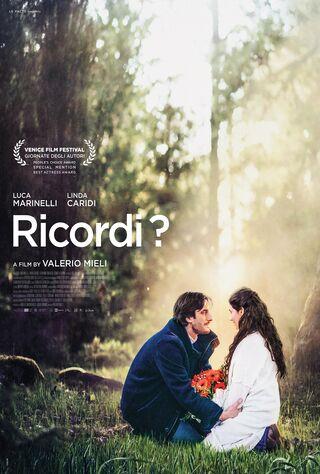 Ricordi? (2019) Main Poster