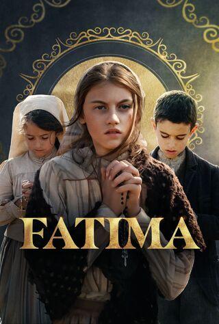 Fatima (2020) Main Poster