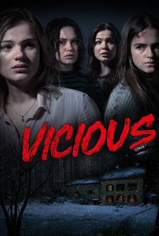 Vicious (2019) Main Poster