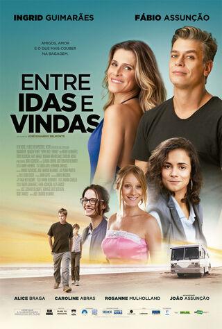 Entre Idas E Vindas (2016) Main Poster