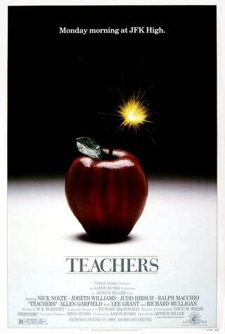 The Teacher's Diary (2014) Main Poster