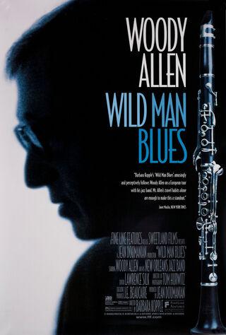 Wild Man Blues (1998) Main Poster