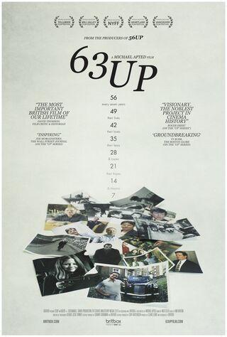 63 Up (0) Main Poster