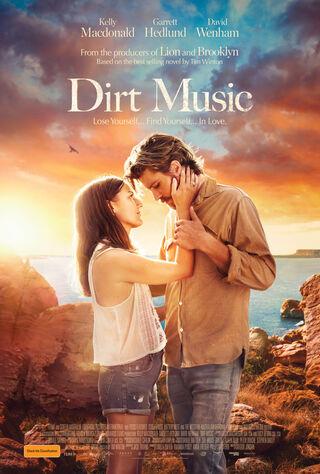Dirt Music (2020) Main Poster