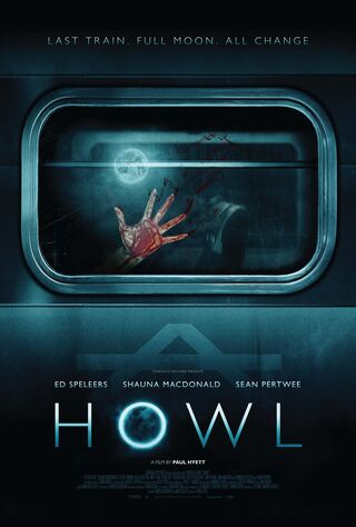 Howl (2015) Main Poster