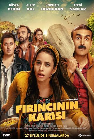 Firincinin Karisi (2019) Main Poster