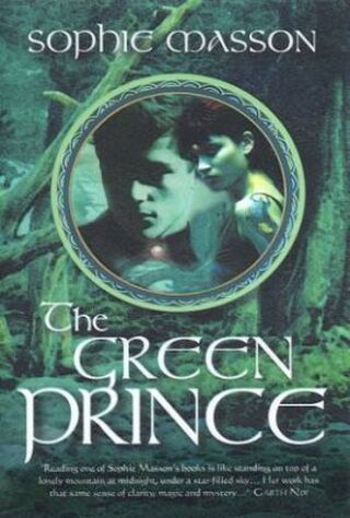The Green Prince (0) Main Poster