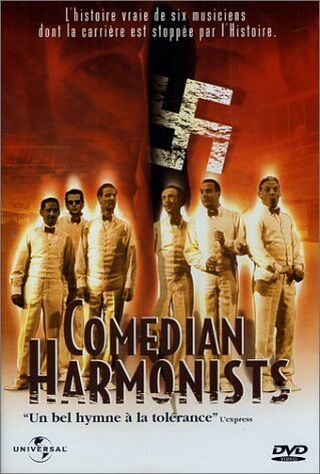 The Harmonists (1997) Main Poster