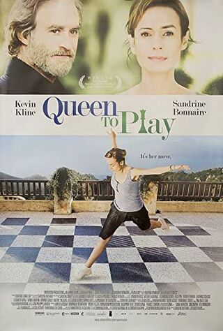 Queen To Play (2011) Main Poster