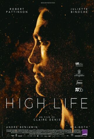About That Life (2019) Main Poster